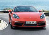 Porsche Boxster idzie w downsizing