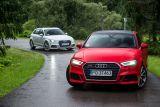 Audi A3 – aktualizacja