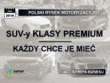 Producenci wśród SUV-ów