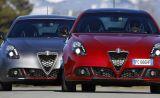 Alfa Giulietta 2016 i promocje