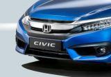 Honda Civic X – Sedan też być musi