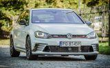 VW GOLF GTI CLUBSPORT - 265 powodów do radości