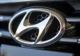 Limuzyna Hyundaia i problem z fotelem