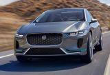 Pierwszy Jaguar z napędem elektrycznym