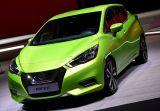 Nowy Nissan Micra 5 w Polsce