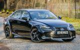 Lexus IS – Diabeł tkwi w szczegółach