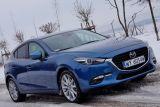 Mazda 3 2.0 SkyPassion - Trójeczka Mazdy na piątkę