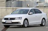 Volkswagen Jetta kusi w promocji