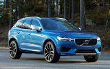Volvo XC60 (2018) - zdjęcia prasowe