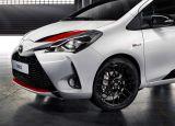 Toyota Yaris przyrządzona na ostro