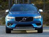 Nowe XC60 na urodziny Volvo