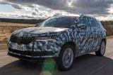 Skoda Karoq czyli nowy kompaktowy SUV Czechów
