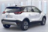 Opel Crossland już w produkcji