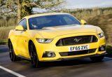 Ford Mustang królem segmentu