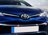 Komu Toyota Avensis w wersji Selection?