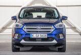Ford nie narzeka na sprzedaż swoich SUV-ów