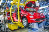 Produkcja samochodów w 2018 roku