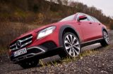 Mercedes Klasy E All-Terrain w Polsce