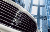 Naprawią usterki w Maserati