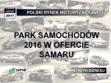 Park samochodów w Polsce już w ofercie IBRM SAMAR