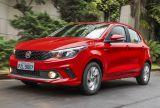 Fiat Argo – Nowy hatchback w kraju samby