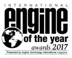 Najlepsze silniki roku 2017