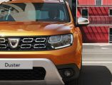 Dacia Duster 1.3 4WD będzie w Polsce