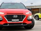 Hyundai Kona kłania się polskiej publiczności