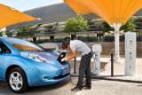Milion aut na prąd oddala się