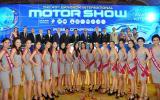 Bangkok kusi miłośników motoryzacji