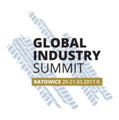 Global Industry Summit w Katowicach