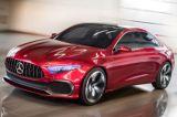 Przedsmak nowego Mercedesa Klasy A