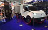 Ursus pokazał w Hanowerze e-auto