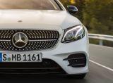 Pięćdziesiątka Mercedesa