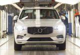 Volvo XC60 liderem kwietnia
