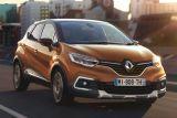 Poliftowy Renault Captur w ofercie