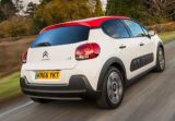Citroen C3 i spółka w testach Euro NCAP