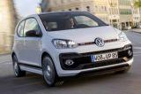 Volkswagen up GTI – 115 koni pod butem