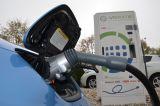 Elektromobilność: coś nie zaiskrzyło!