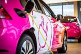 Rząd dopłaci do zakupu samochodów elektrycznych