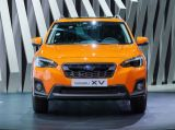 Nowe Subaru XV − Pozory mylą