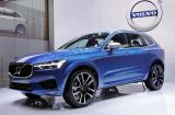 Nowe Volvo XC60 debiutuje w USA