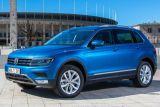 Volkswagen Tiguan w specjalnej cenie