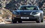 Aston Martin wciska gaz