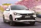 Mitsubishi ASX na wielkie urodziny
