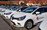Nowe Renault dla PepsiCo