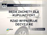 Komisja opóźnia elektromobilność?