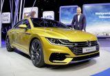Volkswagen Arteon − Przymiarki cenowe