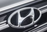 Hyundai i30 fastback sfotografowany