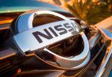 Gdański salon Nissana po nowemu